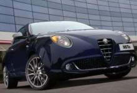 Alfa Romeo MiTo, inlocuitor pentru Maserati