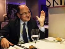 La pranz cu Catalin Cretu,...