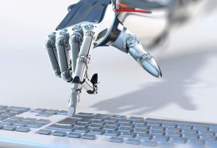 "Functionarul bancar, inlocuit de o masina: aceasta tara a ""angajat"" un robot la sucursala unei banci"