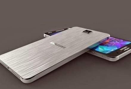 Ce noutati va aduce Samsung Galaxy S6, unul dintre cele mai asteptate smartphone-uri ale anului si care sunt principalele provocari ale producatorului de telefoane in 2015