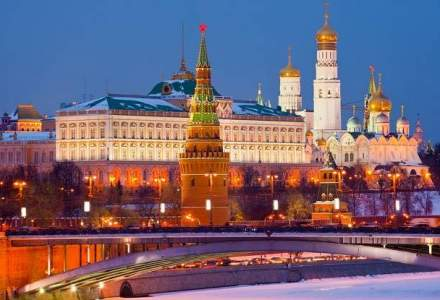 Rusia pierde 160 mld. dolari pe an pretul petrolului la un pret mediu al petrolului de 45 dolari pe baril