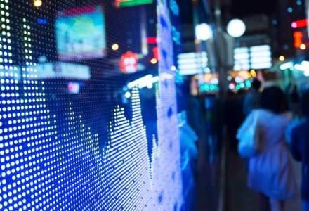 Tranzactiile cu BRD au facut un sfer in rulajul bursei de miercuri