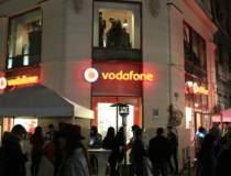 Vodafone, venituri in...
