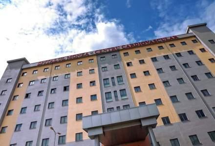 Spitalul Monza, crestere de peste trei ori a afacerilor