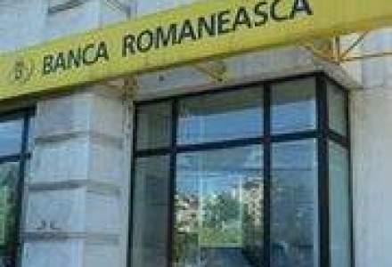 Plafonul Bancii Romanesti pentru Prima Casa, mai mare cu 7,6 mil. euro