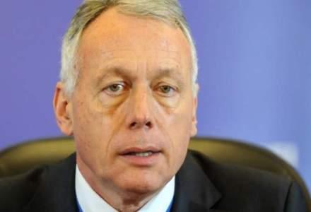 DNA cere aviz pentru urmarirea penala a fostului ministru al Mediului Laszlo Borbely