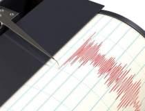 Cutremur de 3,2 grade in zona...
