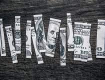 Moneda care s-a prabusit cu...