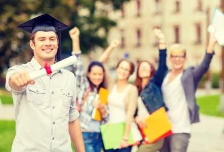 EY Romania angajeaza aproape 100 de tineri care termina facultatea in 2015