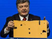 Surpriza lui Porosenko:...