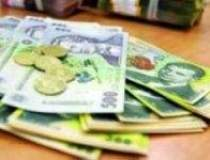 Midday Forex: Leu gives up...