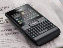 Sony Ericsson Aspen ajunge in...