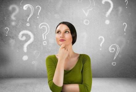 Beneficii ale procrastinarii sau business-uri geniale pe care nimeni nu le-a facut: Intrebari inedite cu raspunsuri pe masura