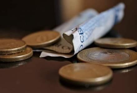 Finantele au imprumutat 600 MIL. lei pe 10 ani, la un cost minim record