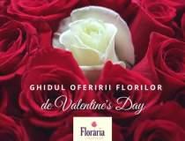(P) Ghidul oferirii florilor...