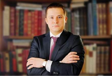 Penalistul Adrian Haratau, recrutat de Ion Dragne