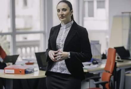 Casa de avocatura Ionescu si Sava a promovat-o pe Alina Toma ca partener