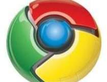 Google Chrome are 5% din...