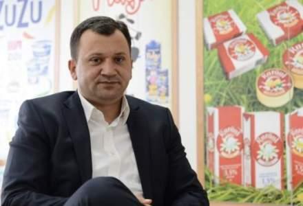 Albalact se transfera pe Bursa de Valori Bucuresti dupa ce a obtinut acordul actionarilor