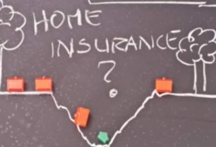 Piata de asigurari acoperita de ING, pe plus: subscrierile au crescut cu 10% anul trecut, la 614 mil. lei