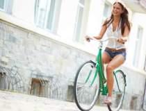 Mai multe biciclete, mai...
