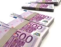 Cursul BNR: Euro a depasit...