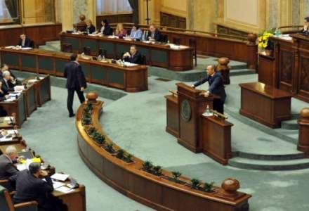 Ion Ariton, catre colegii din Senat: Va solicit sa aprobati cererea de incepere a urmaririi penale