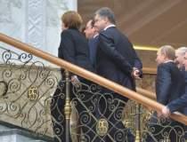 Putin a rabufnit: ce gest a...