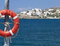 Grecia a scapat colacul de...