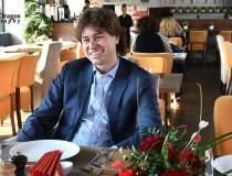 Lunch cu Stefan Nanu, seful...