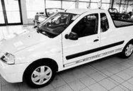 Trei modele electrice Dacia Logan, lansate in America
