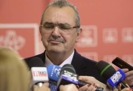 Miron Mitrea, condamnat definitiv la doi ani de inchisoare, s-a predat la Politia Constanta