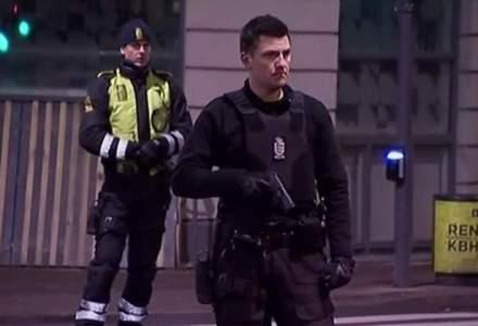 Atac armat la Copenhaga, in timpul unei dezbateri despre islam. Trei morti si 6 raniti