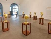Sculpturi realizate de Ai...
