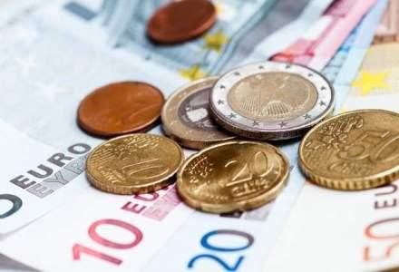 Cursul BNR: Euro a stagnat la 4,44 lei, in timp ce francul elvetian a scazut la 4,1824 lei