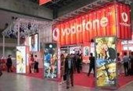 Vodafone: SMS catre toti prietenii din grup, la tariful unui singur mesaj