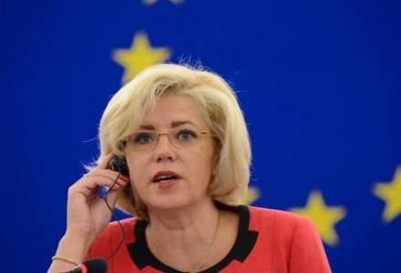 Corina Cretu: CE spune ca Romania are slabiciuni in ce priveste harta sociala