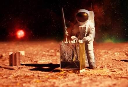 Proiectul Mars One: o romanca, pe lista celor 100 de candidati selectionati pentru o misiune pe Marte