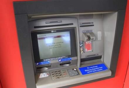 Comisioane la retragerea de la bancomat: ce banci au in oferta comisioane ZERO la propriile ATM-uri