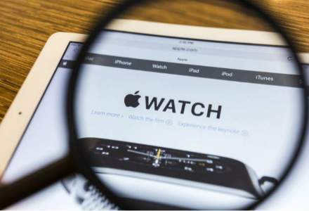 Apple renunta la anumite instrumente de monitorizare a sanatatii in Apple Watch