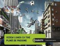Dupa Vodafone, si Cosmote isi...