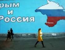 Crimeea, paradisul distrus al...