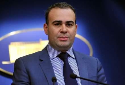 Darius Valcov: TVA si accizele, scazute de anul acesta