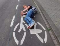 Biciclistii, rasfatatii...