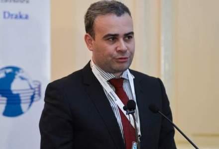 Darius Valcov: Reducerile de impozite si taxe, posibile doar prin inghetarea cheltuielilor