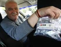 Povestea taxiului cu bomboane...