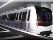 Metrorex si-a bugetat...