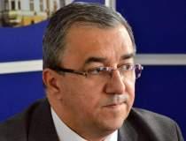 Florin Sinescu, prefectul de...