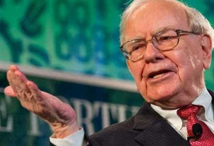 Un automobil al magnatului Warren Buffett, vandut la licitatie cu 122.500 de dolari