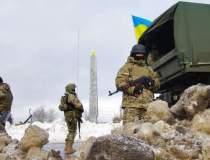 Armata ucraineana si rebelii...